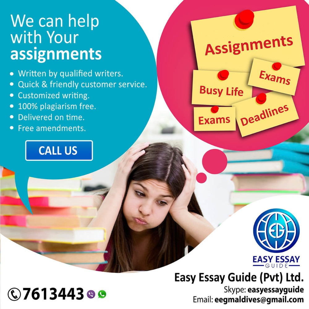 assignment dissertation help