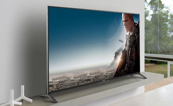 sony tv 75. sony tv - 75 inch x500d original \u0026 brand new 1 year warranty 9553246 tv