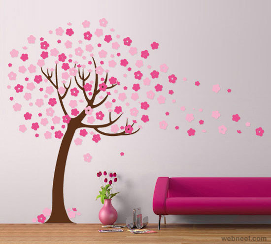Party decoration and wall painting ibay What do we call a picture painted on a wall