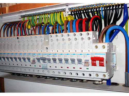 Electrical wiring and related services: call 7218790   iBay