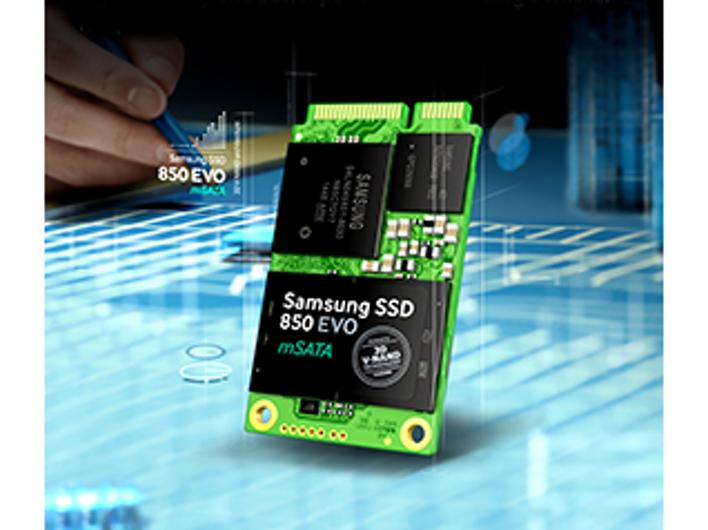 Samsung 850 EVO - 500GB - mSATA | iBay
