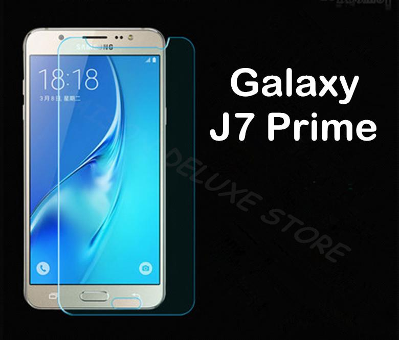 ... Clear Source · Myuser Tempered Glass Anti Gores Samsung J7 Prime Full Screen Gold Source New Tempered Glass Full