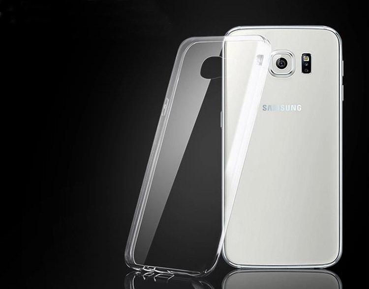 samsung s6 edge silicone case