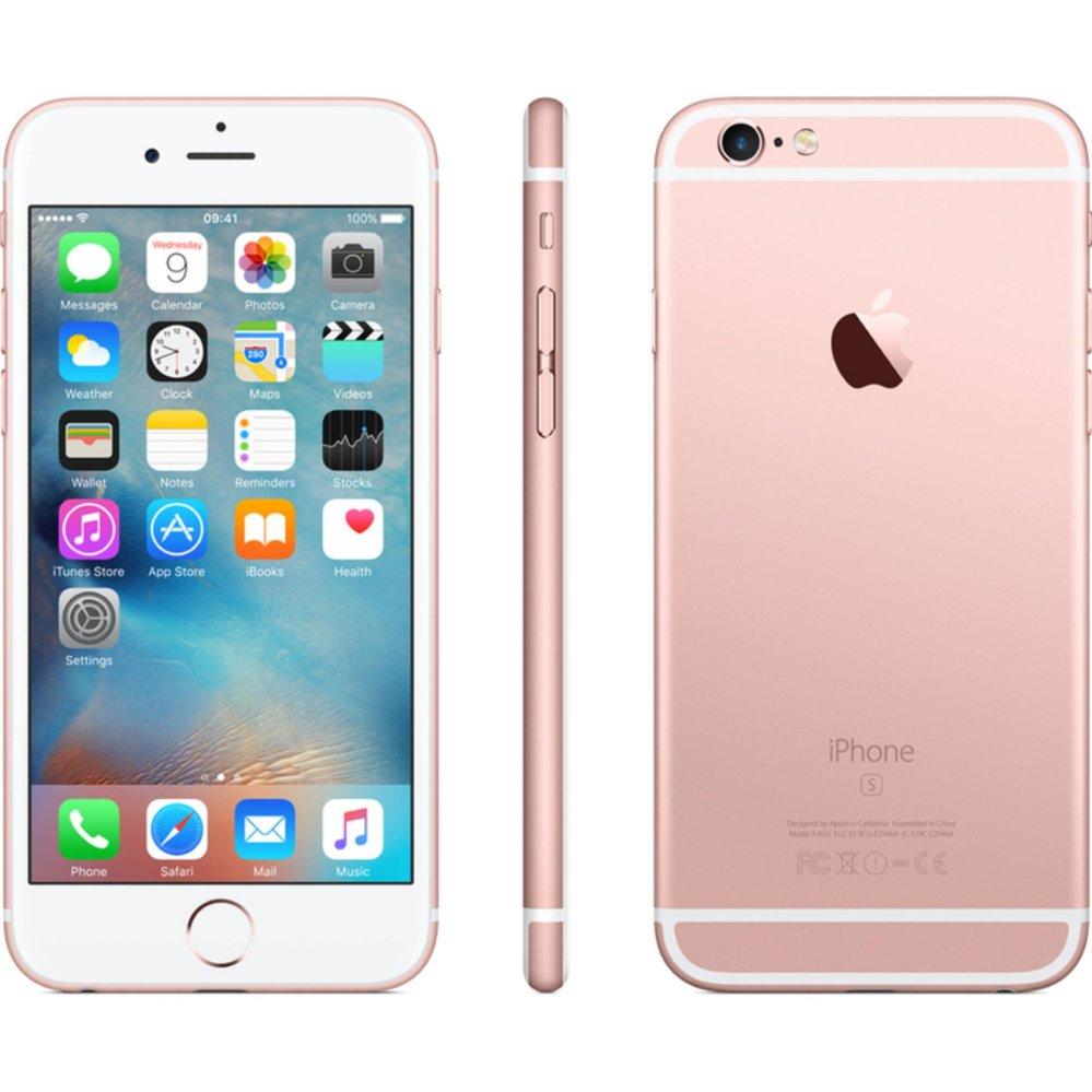 Apple IPhone 6 Plus 64GB Rose Gold 9991299