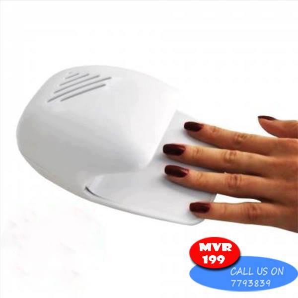 Portable Nail Dryer | iBay