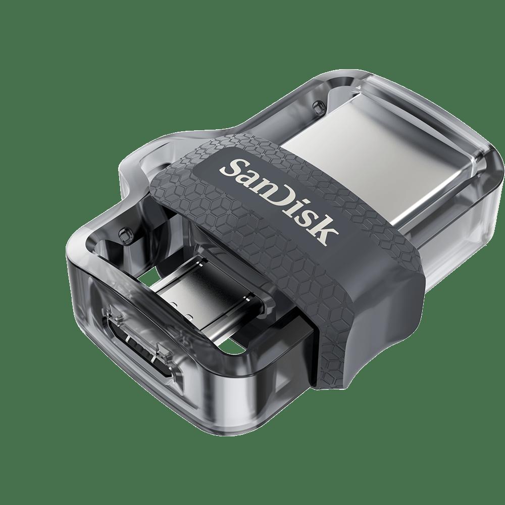 Original Brand New Sandisk 32gb Dual Usb Drive 30 For Otg Enabled Flashdisk Blade Phones Call 7 Ibay