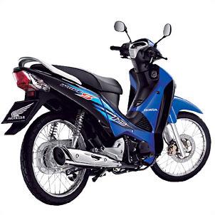 Honda Wave 125 Blue Call 7946621 Ibay