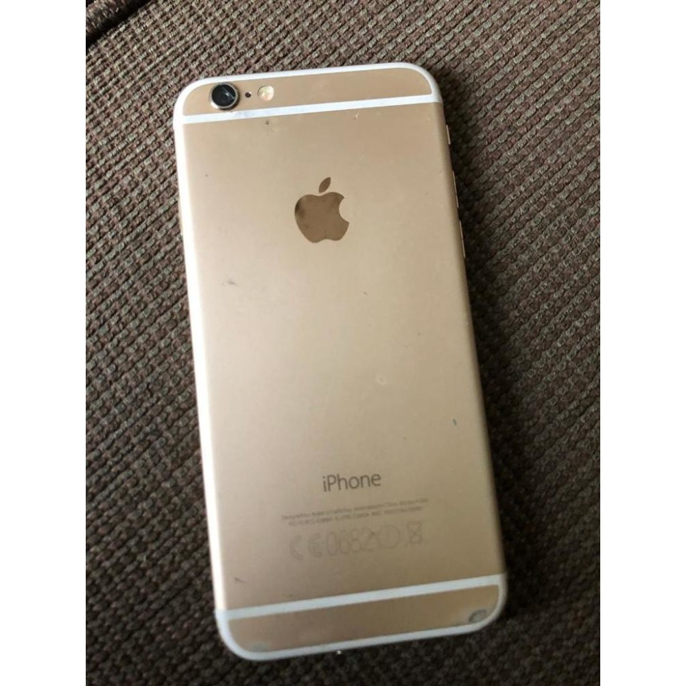 Iphone 6 64gb Gold Call 7875758 Ibay Apple Ipod Touch