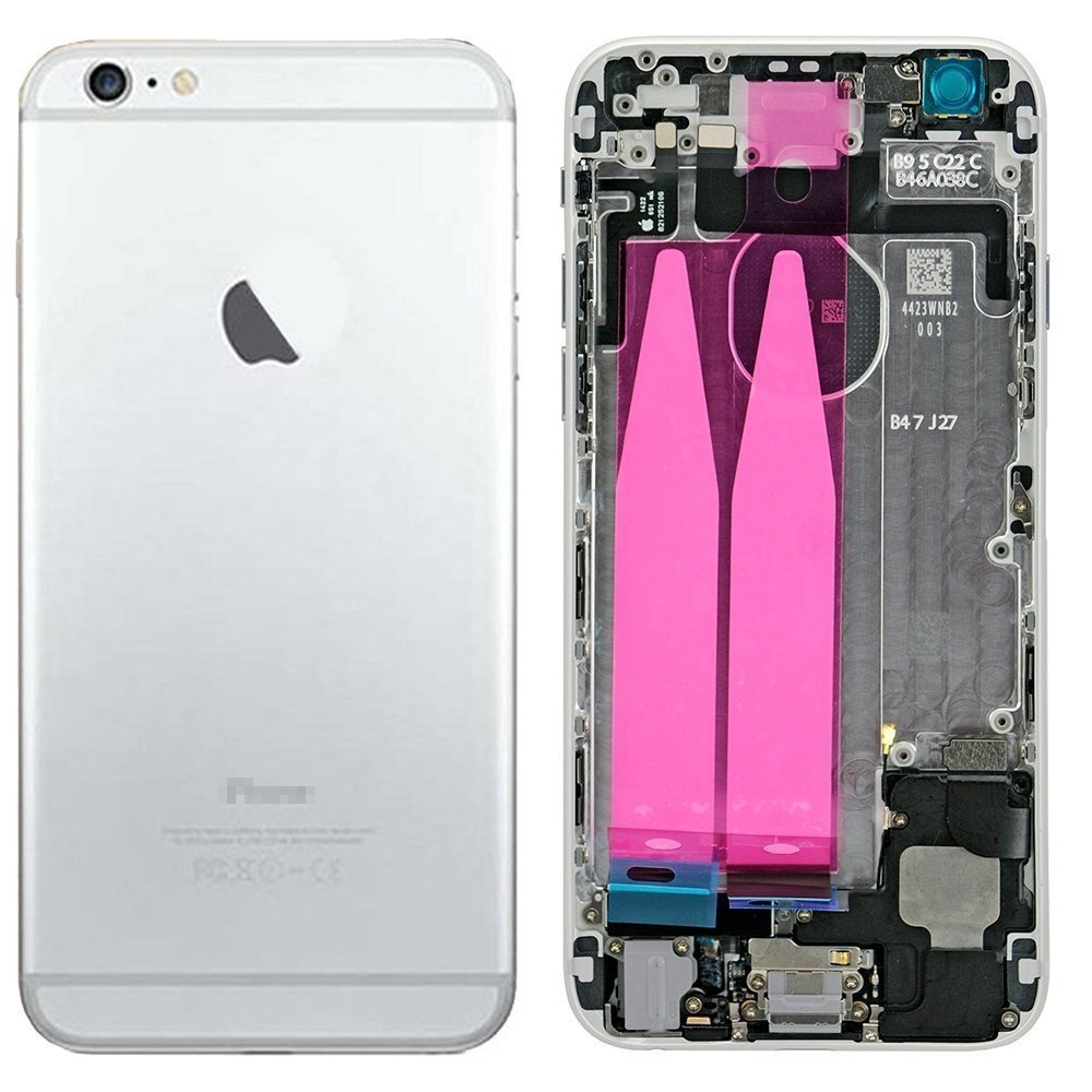 iPhone 6 Housing 275/- All Colors Available | iBay