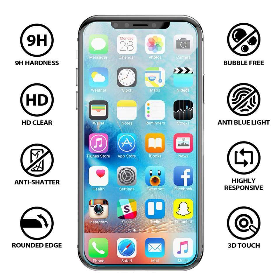 Back Cover Tempered Glass For Samsung Xiaomi Iphone And Many Redmi S2 Anti Blue Light Premium Models 7779554 Ibay