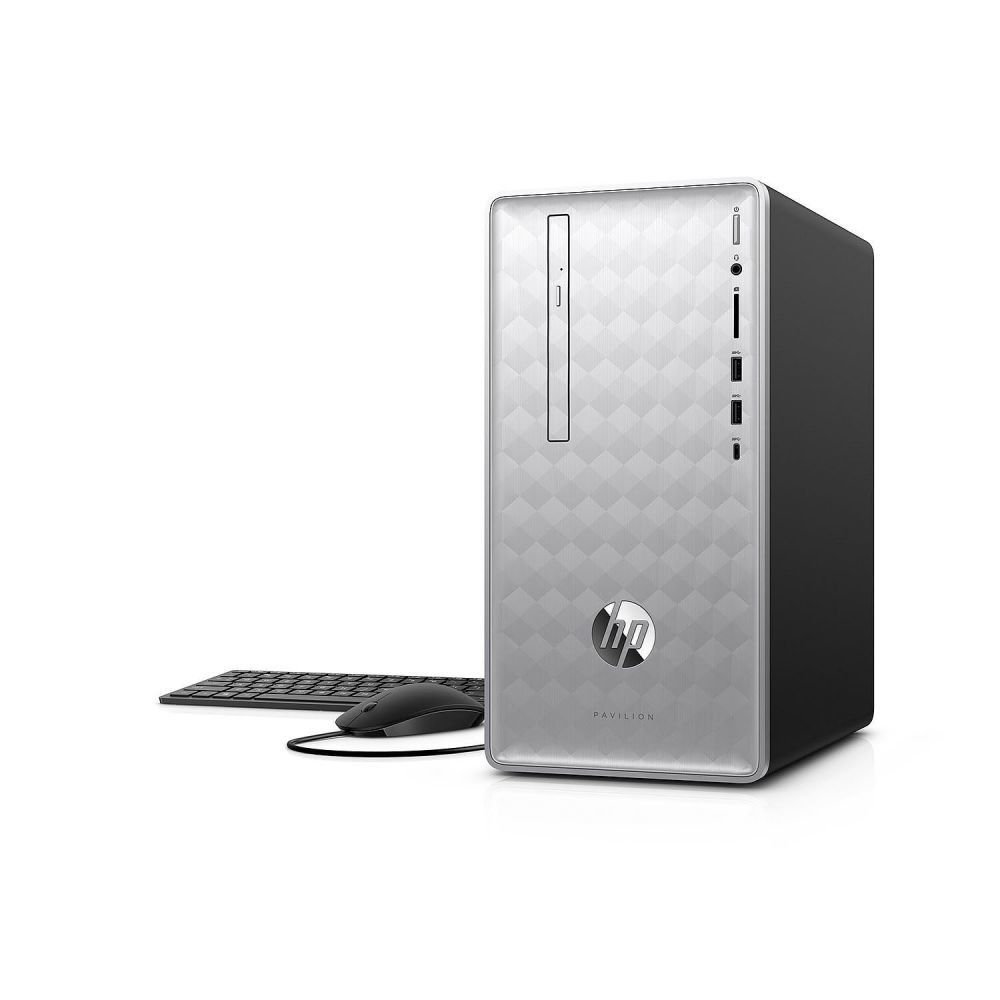 8th Gen I7 8700 High End Desktop For 16000 Contact 7668500 Ibay Dell Inspiron 20 3064 Touch Home