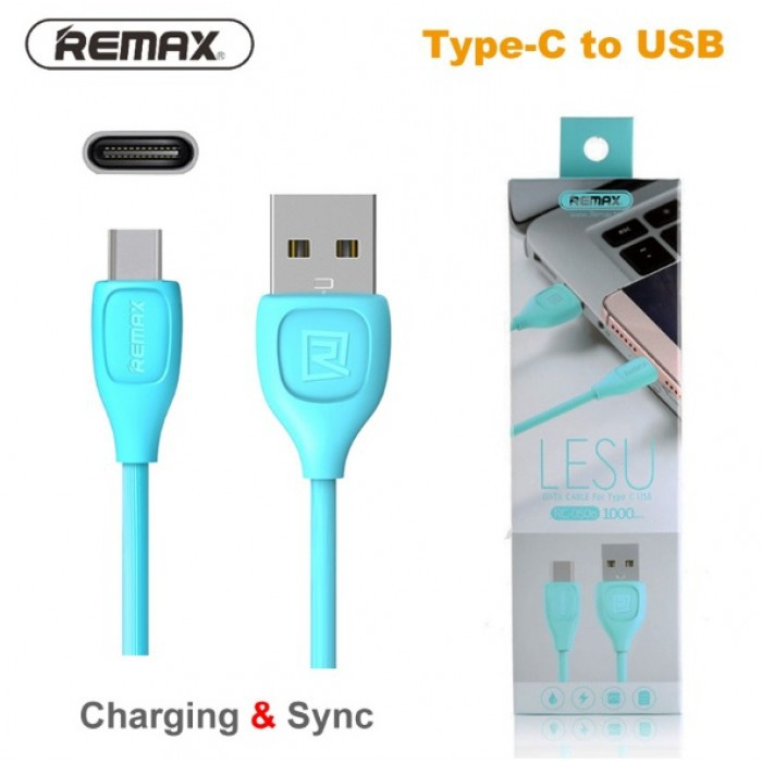 Type C Data Cable for Samsung Mobile - REMAX Brand | iBay