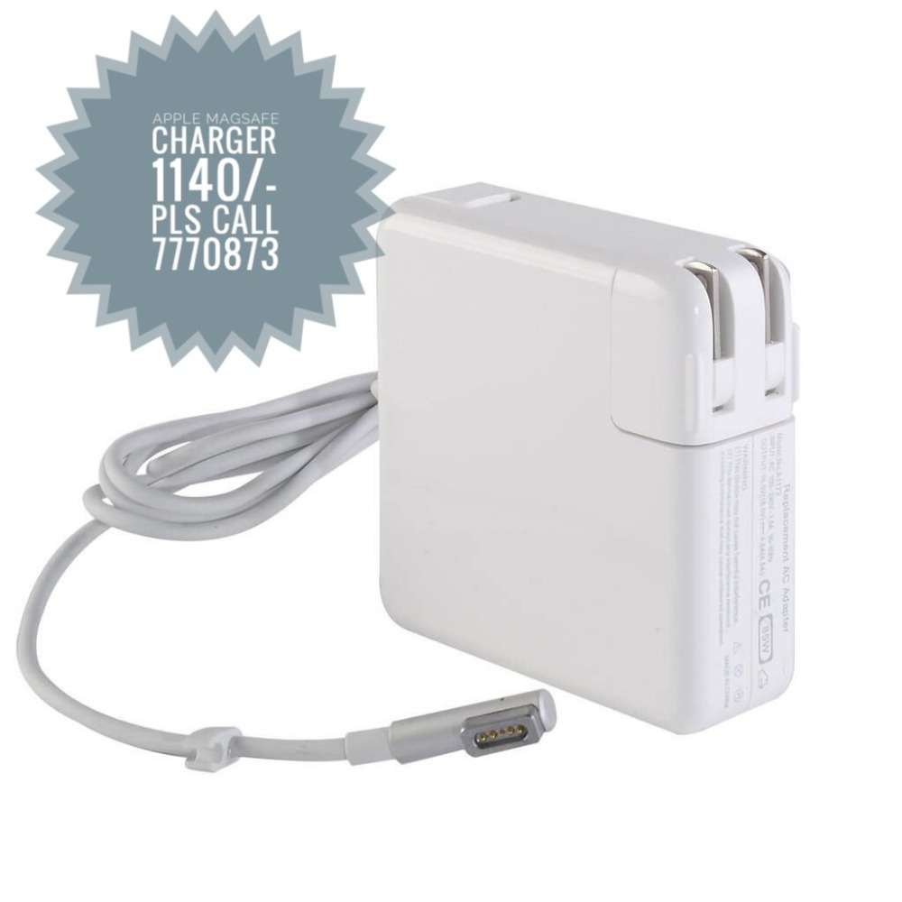 Brand New 60w Magsafe Adapter Apple Macbook Pro Ibay Adaptor Charger Power For 13 A1181 A1184 A1278 A1330 A1344 Home Sale Computer Tablets Networking Laptop Accessories
