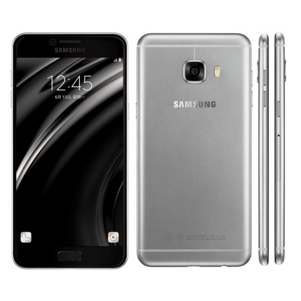 Samsung Galaxy C5 32gb 4gb Ram Black Call 7776002 Or 7776559 Ibay Nokia 603 2gb Home