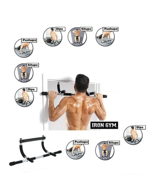 Upper Body Workout Routine For M