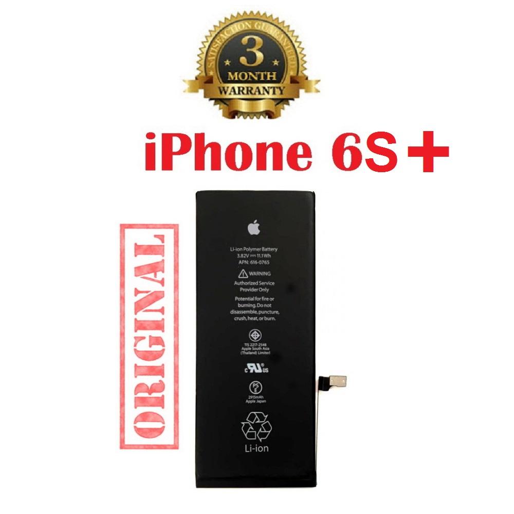 iphone 6s original skjerm
