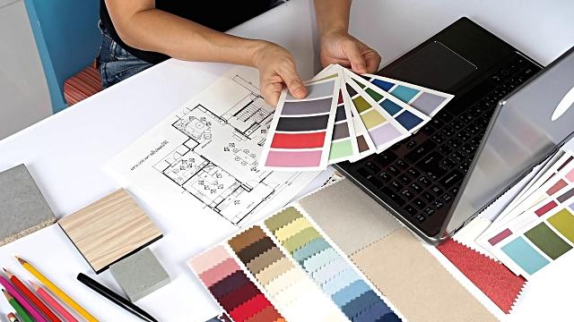 Junior Interior Designer