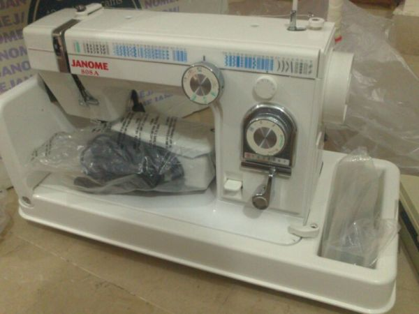 JANOME 40A Sewing Machin Brand New CALL 40 IBay Simple Janome Sewing Machine Prices