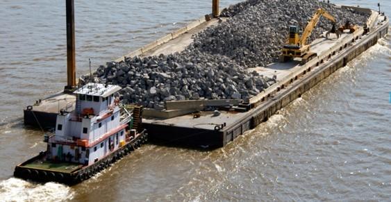Shuttle Service for Bulk Cargo From Tuticorin Port to the Maldives