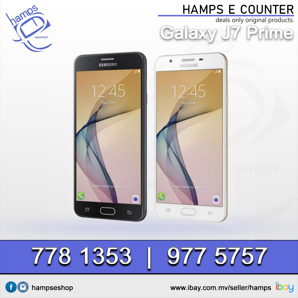 Brand New Samsung Galaxy J7 Prime 16gb 3gb Ram 4g Lte Factory Unlock J5 16 Gb Gold 13mp Cam Ibay