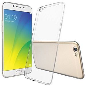 huge selection of 7158a 86635 Transparent Back Cover Case OPPO A71 (2018) | iBay