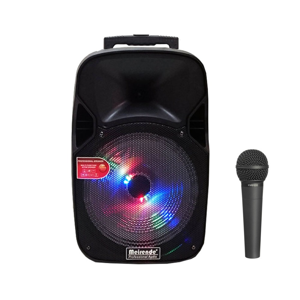 Meirende P-12 Bluetooth speaker with 1 mic | iBay