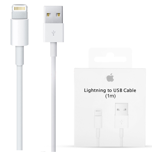 original apple iphone 5 6 7 8 x lightning to usb cable. Black Bedroom Furniture Sets. Home Design Ideas