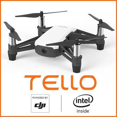 Commander drone marque et avis prix drone patroller