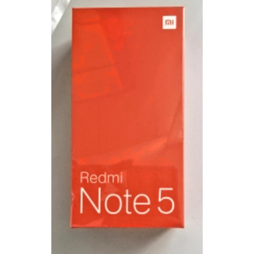 Neworiginal Xiaomi Redmi Note 5 6gb Ram 64gb Rom Snapdragon S636 Pro New Original Octa Core M Ibay