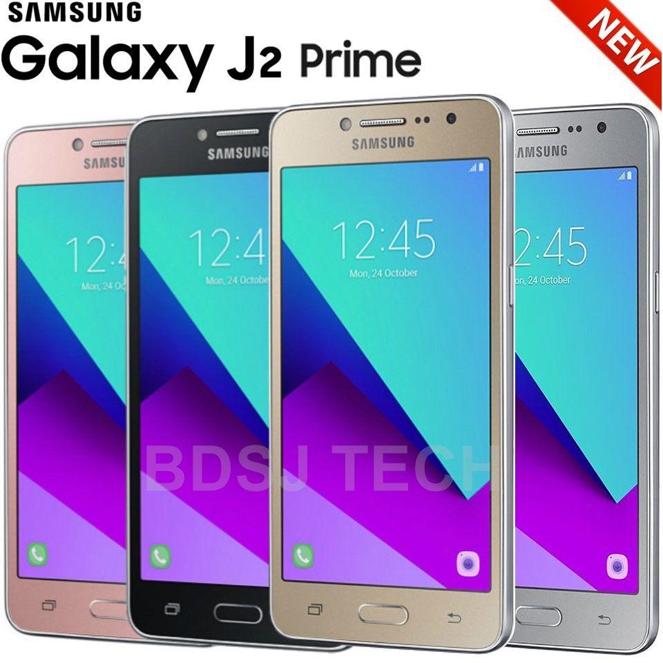 Original Samsung Galaxy J2 Prime 8GB