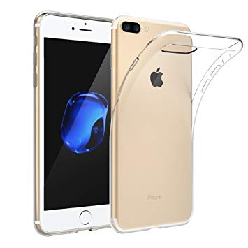 best service 0bef6 2a6d2 TRANSPARENT COVER - Apple iPhone 7 Plus MORE INFO - 9185555 | iBay