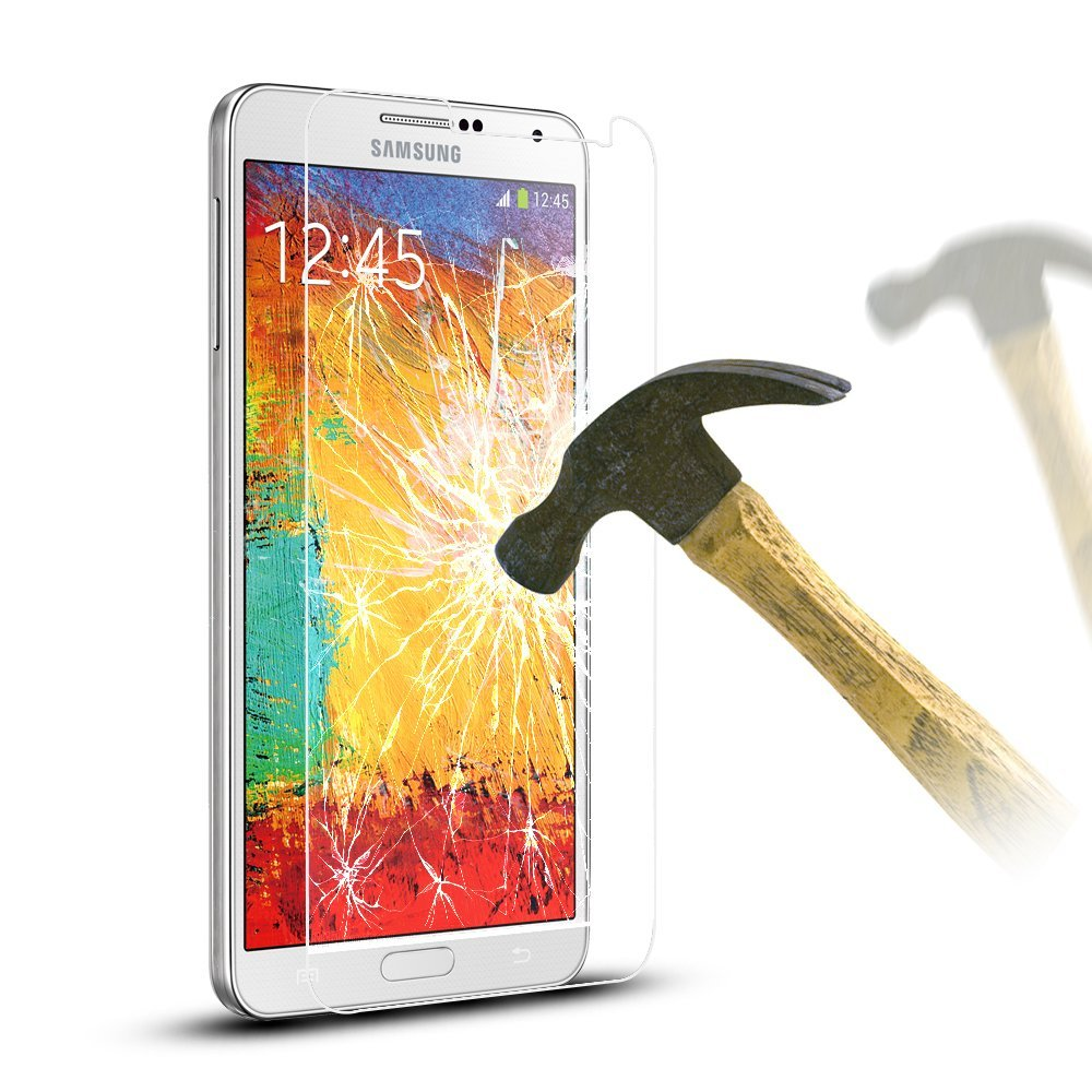 Tempered Glass Samsung J5 Prime Pro Ibay Full Cover Screen Protector