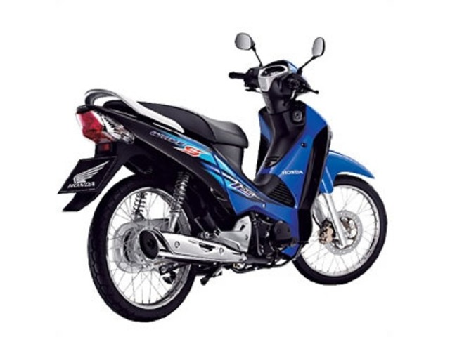 Honda Wave 125s For Sale Ibay