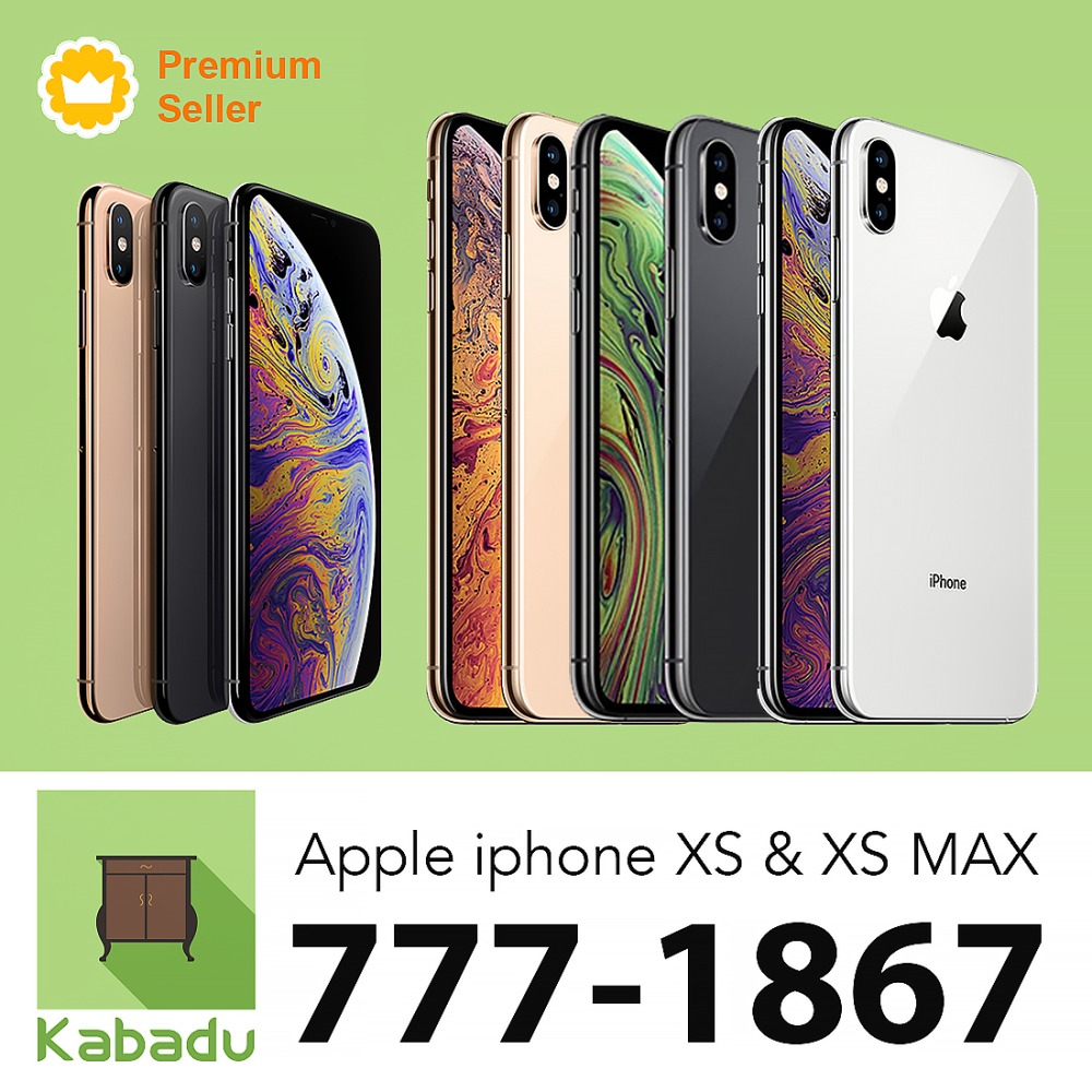 680ab4550 Brand New Apple iPhone XS 256GB Gold with 1 Year Apple Warranty Tel   7771867
