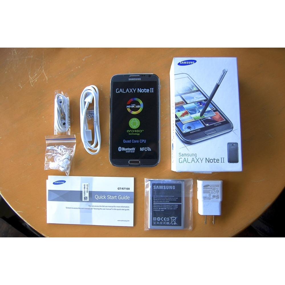 a2152c851a52ae SAMSUNG GALAXY NOTE 2 BRAND NEW SEALED PACK FREE DELIVERY call7397377. Demo  version