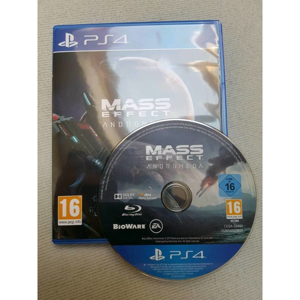 Mass Effect Andromeda Ps4 Ibay Game