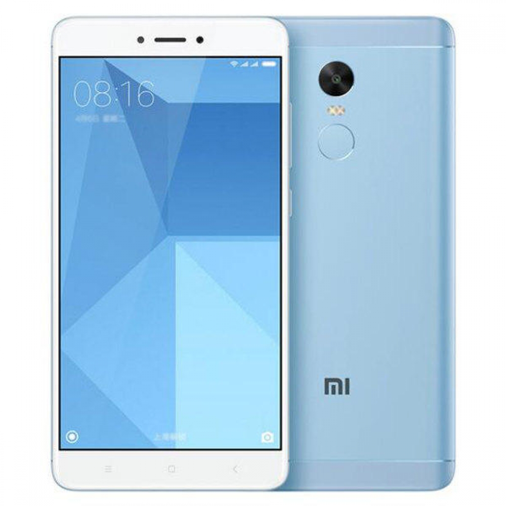 Xiaomi Redmi Note 4x 4gb 64gb Blue Hotline 332 6969 Ibay 4 Black