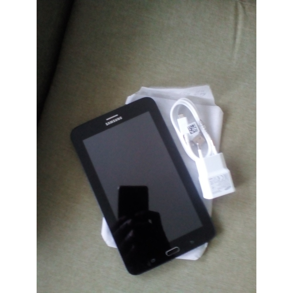 Samsung Galaxy Tab 3v Sm T116 8gb 3g Brand New Original Please Call Sms Vibre Ibay