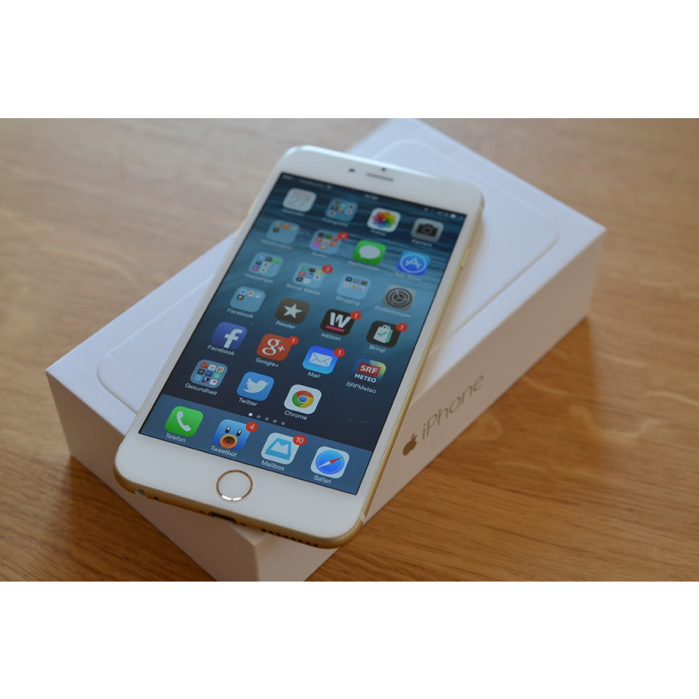 4dbeb8d02e07bd IPHONE 6 plus 64GB BRAND NEW SEALED PACK FREE DELIVERY call7397377   iBay