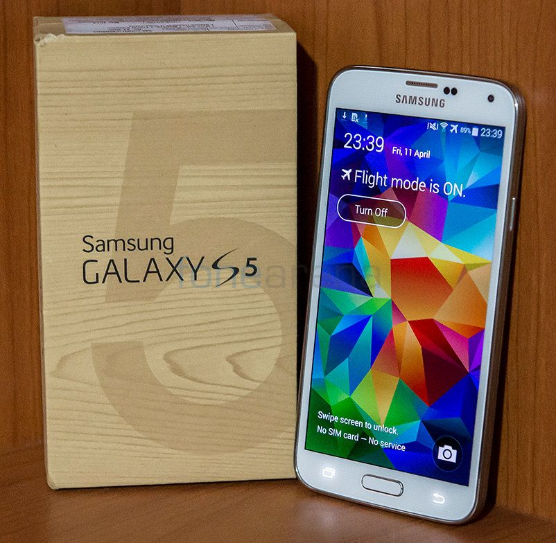 1a03678c0cfbcd SAMSUNG GALAXY S5 BRAND NEW SEALED PACK FREE DELIVERY call7397377   iBay