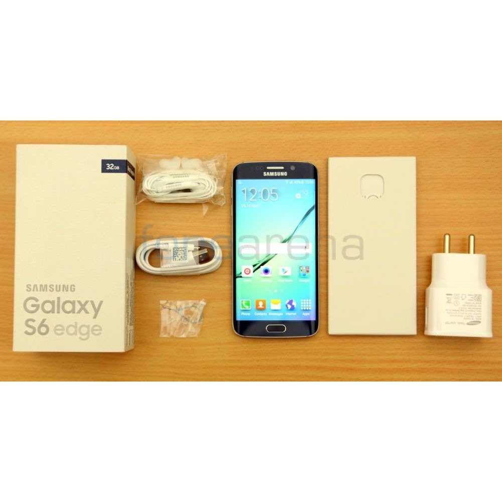 3474f449827c5b SAMSUNG GALAXY S6 BRAND NEW SEALED PACK FREE DELIVERY call7397377. Report