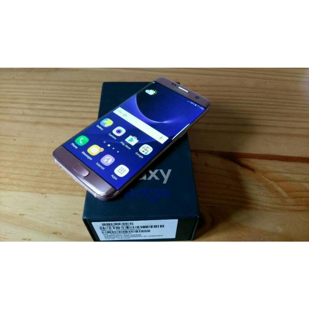 a9a7170f63aefa SAMSUNG GALAXY S7 edge BRAND NEW SEALED PACK FREE DELIVERY call7397377.  Report