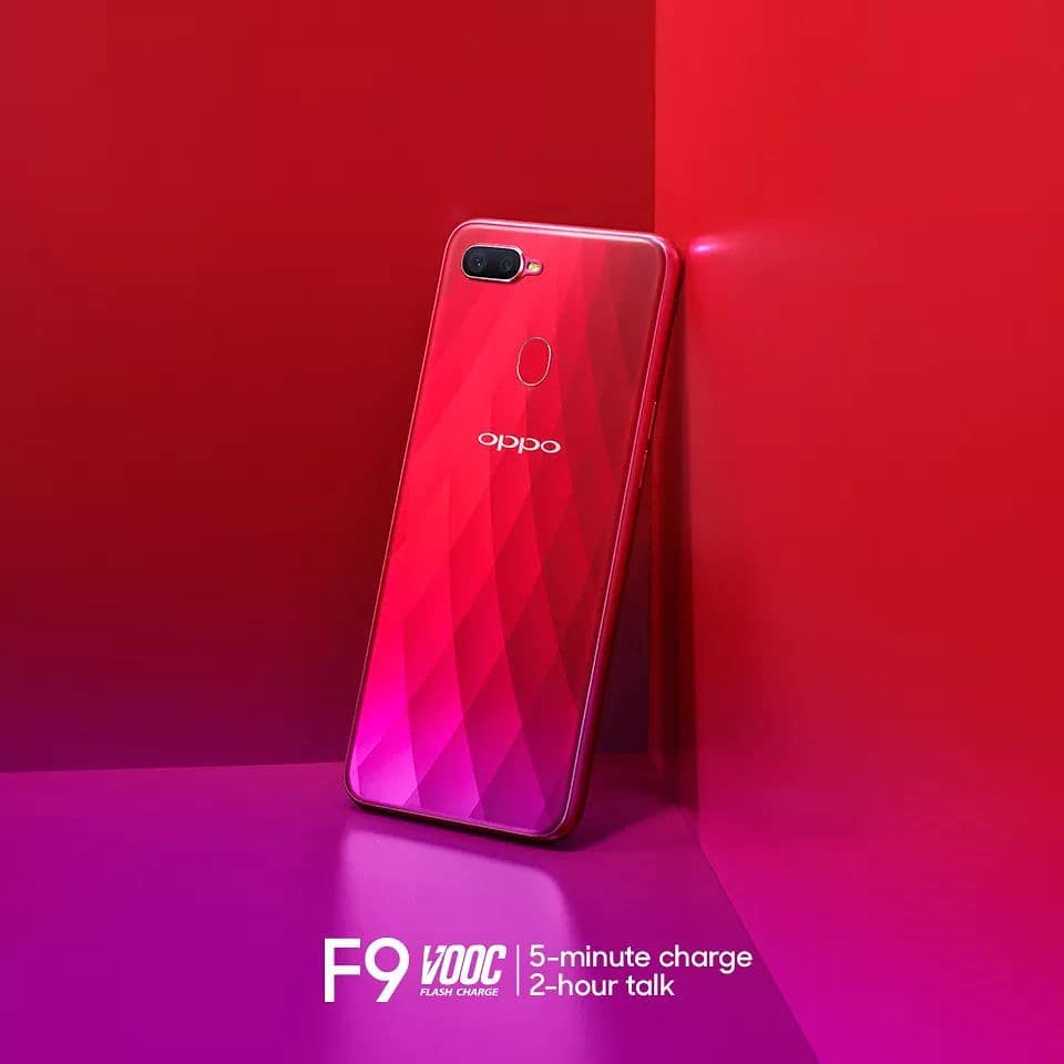 Oppo F9 New Original Delivery 9690805 Ibay