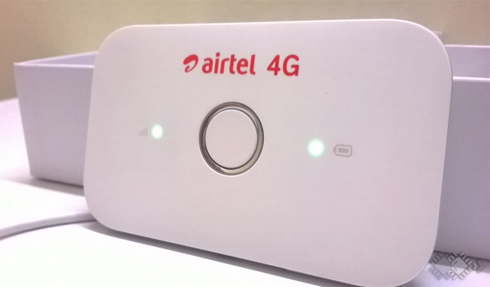 Airtel 4G mobile WiFi Router for free delivery call 9744881 | iBay