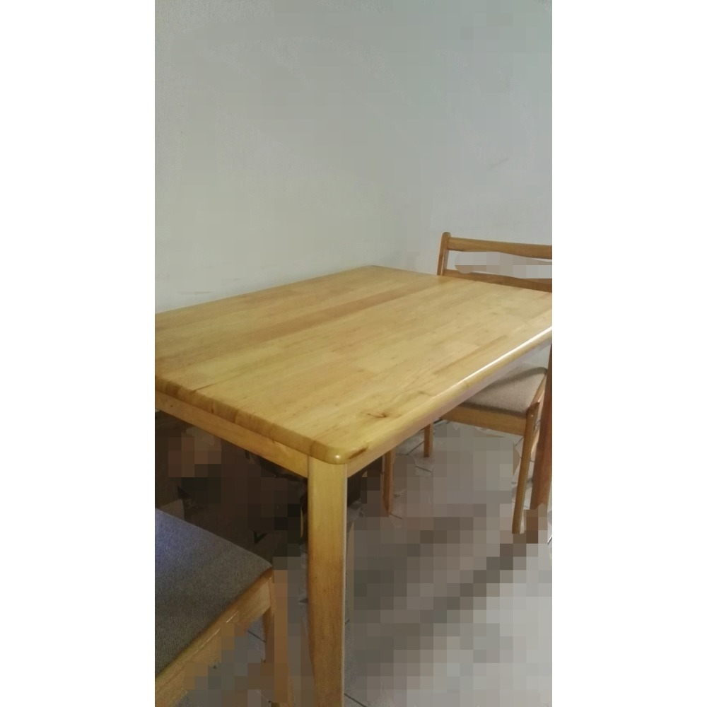 Super Second Hand Kitchen Table For Sale Ibay Download Free Architecture Designs Embacsunscenecom