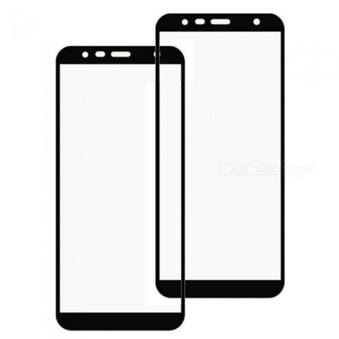 e58e69737a7 Samsung Galaxy J4 plus & J6 plus 5D Tempered Glass Available, Call ...