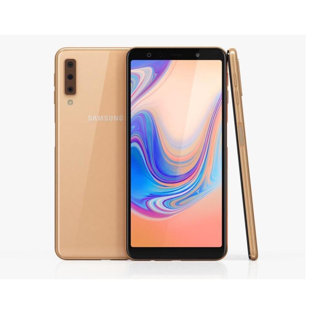 Original Samsung Galaxy A7 2018 128GB ROM , Free Delivery