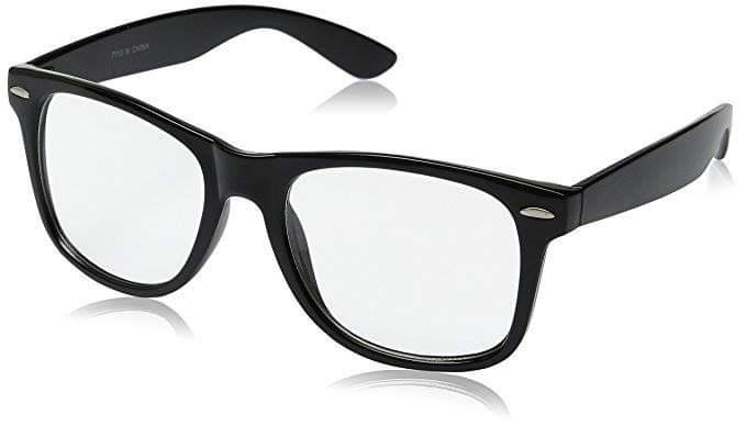 f4076313e0 Clear lens glasses