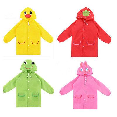 a4310c2f74d7 Kids Rain coat for sale