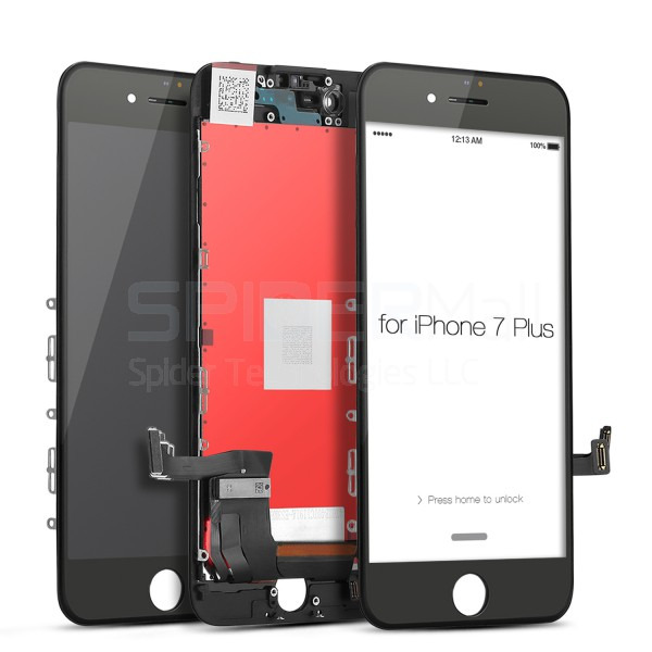 finest selection c3a14 19f93 Iphone 7 / 7plus Original Display (LCD) FREE DELIVERY =9565895   iBay